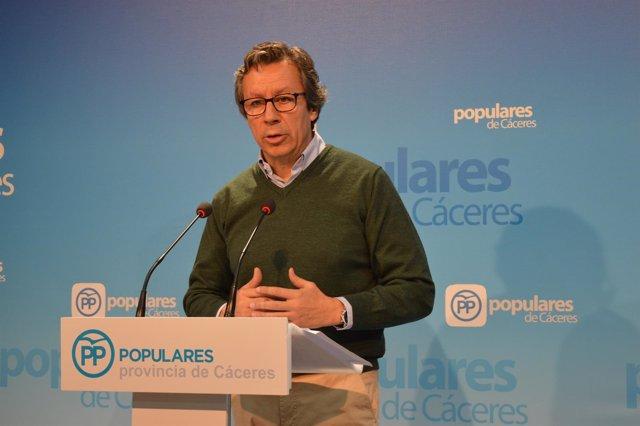 Nota De Prensa, Cortes De Audio Y Foto (Carlos Floriano Prisión Permanenete Revi