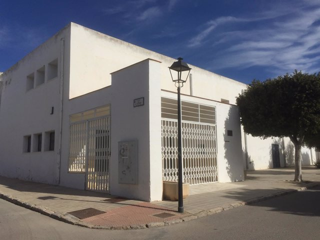 Los Planes Provinciales ampliarán el Centro Cultural de San Isidro.