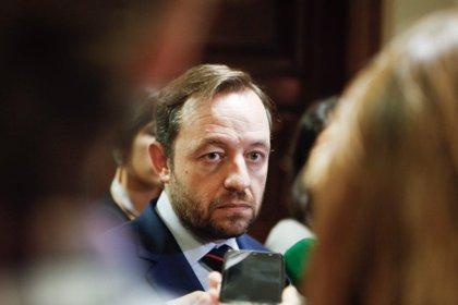 Ciudadanos pregunta al Gobierno por qué mantuvo al cargo de la Generalitat detenido por contratar publicidad para el 1-O