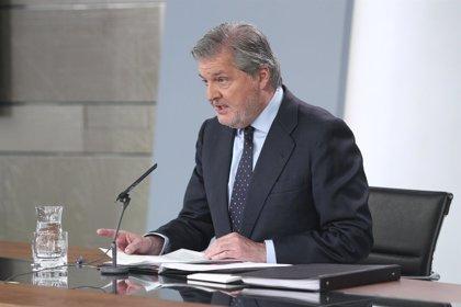 El Gobierno culpa a la oposición de la falta de pactos y dice que los ciudadanos juzgarán