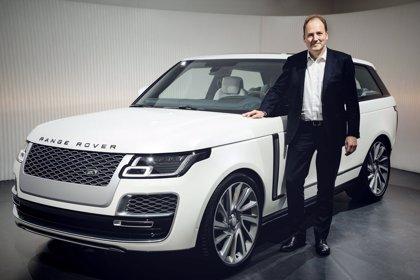Michael van der Sande releva a John Edwars como director de Operaciones Especiales de Jaguar Land Rover