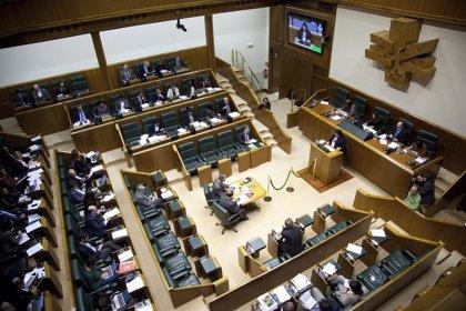 El Parlamento Vasco pide la derogación del 155 con los votos de PNV, EH Bildu y Podemos