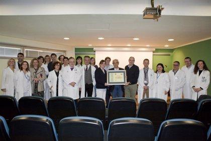 El Hospital Valle del Nalón revalida la acreditación de la Joint Commission International por cuarta vez consecutiva