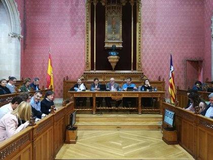 """El Consell destinará 326.000 euros a """"poner en marcha"""" el Museo Marítimo de Mallorca"""