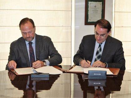Caja Rural del Sur y Garántia apuestan por financiar pymes y autónomos con una línea de crédito de 50 millones
