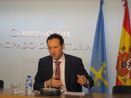 """El Gobierno de Asturias """"hace suyas"""" las reivindicaciones de los pensionistas"""