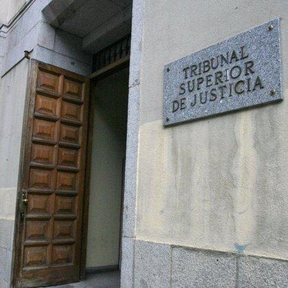 El TSJM confirma la condena por asesinato a la pareja que mató a su bebé de veinte meses con una paliza