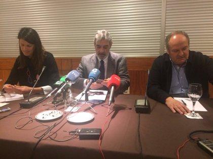 Once diputados y senadores del PP piden a Buruaga explicaciones por el Congreso regional