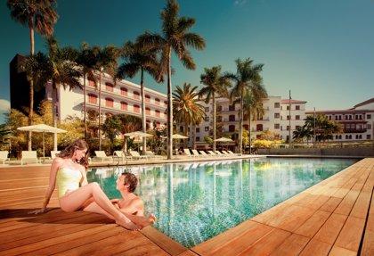 Los turistas alojados crecen un 1,1% en Tenerife en febrero, hasta 431.765