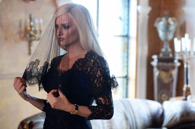 Antena 3 estrena 'El asesinato de Gianni Versace'