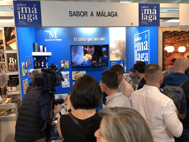 Cata Sabor a Málaga
