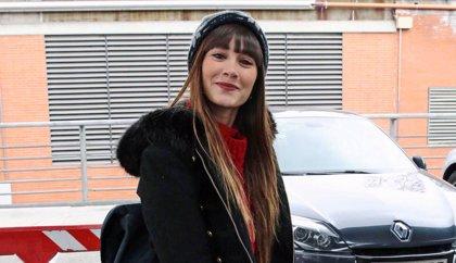 Aitana (OT) firmará discos el miércoles en València