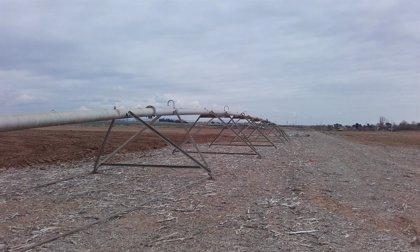 La CHE inicia la segunda fase del proyecto de modernización del Centro Agronómico de La Melusa