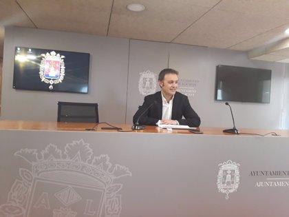"""Compromís tacha de """"fuegos artificiales"""" la propuesta del PP de una moción de censura a Echávarri"""