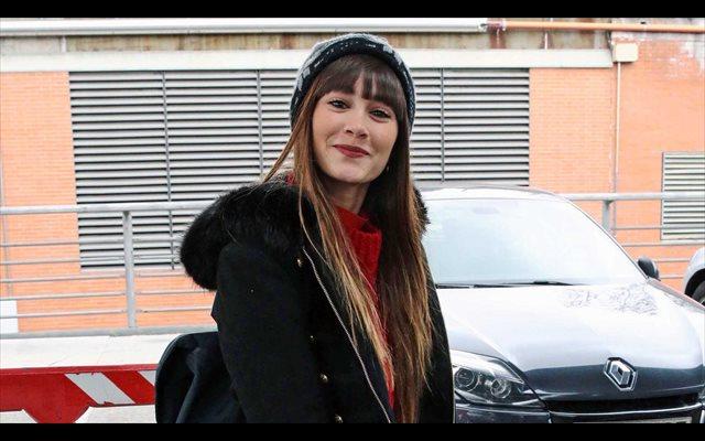Aitana (OT) firmarà discos dimecres que ve a València