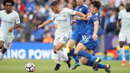 FA Cup y Premier se cruzan en un fin de semana con descanso del City