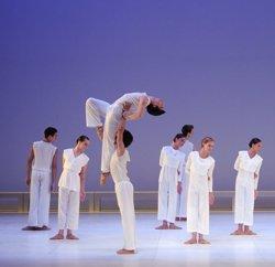 'El Mesías' del Ballet de Bordeus reunirà més d'un centenar d'artistes a Terrassa (CENTRE CULTURAL TERRASSA)