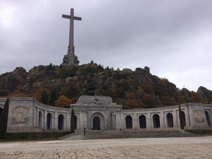 El prior del Valle de los Caídos hace efectivo su compromiso y retira el recurso que bloquea las exhumaciones