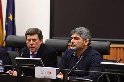 Palma acogerá el domingo una concentración por la no derogación de la prisión permanente revisable