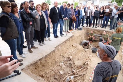 El Govern denuncia 52 asesinatos en Mallorca durante la Guerra Civil como crímenes contra la humanidad