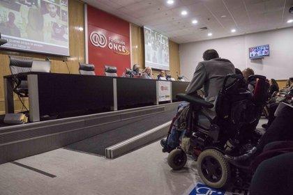Fundación ONCE y CERMI celebran una jornada para visibilizar a las personas con discapacidad en los medios de TV