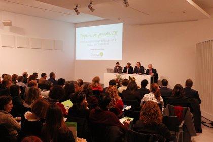 Unos 120 profesionales profundizan en Palma sobre prácticas y proyectos innovadores del sector sociosanitario