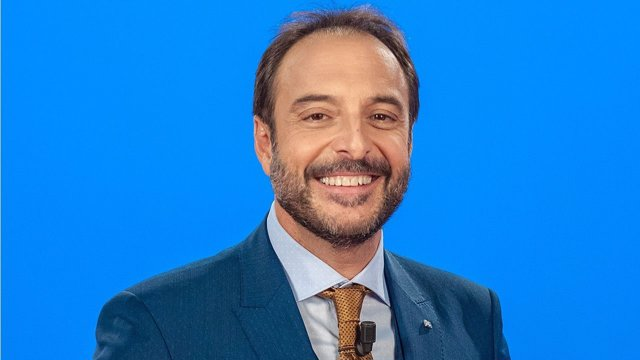 Atresmedia Televisión Ficha A Roberto Vilar