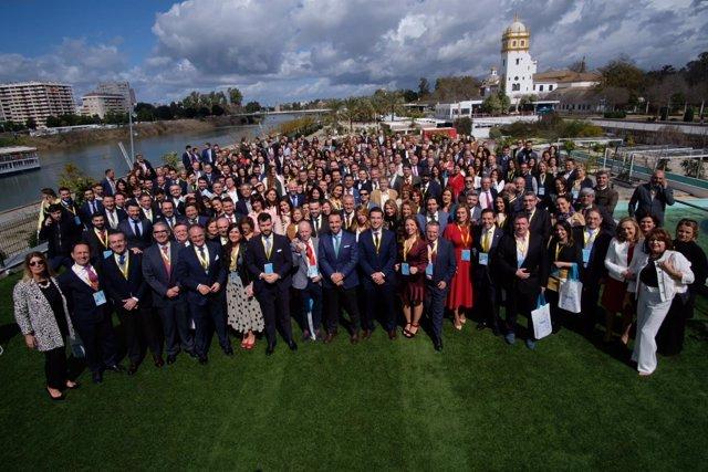 Aniversario de Alianza Sevilla