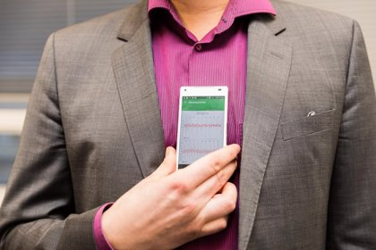 Más cerca de diagnosticar la fibrilación auricular con el 'smartphone'