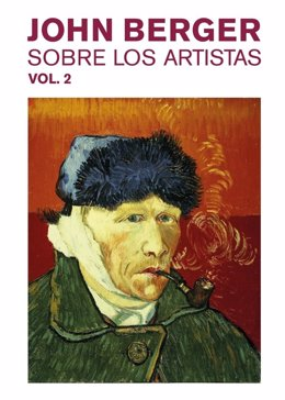 Libro 'John Berger. Sobre los artistas'