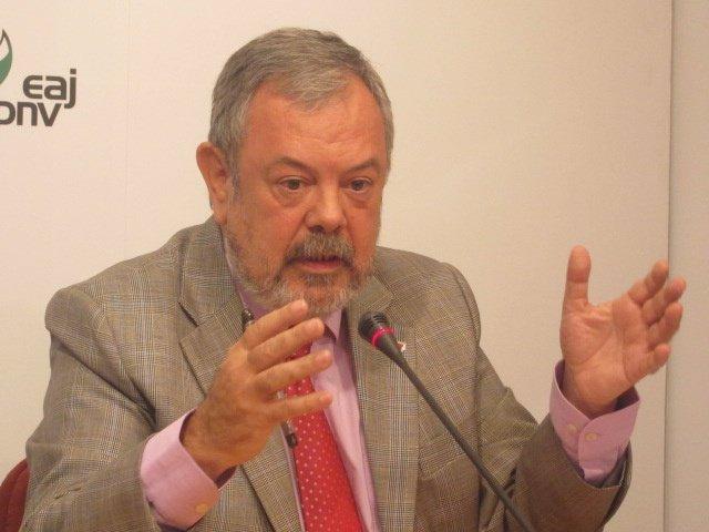 Pedro Azpiazu (foto archivo)