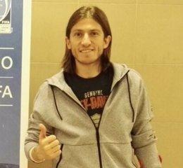 Filipe Luis Atlético
