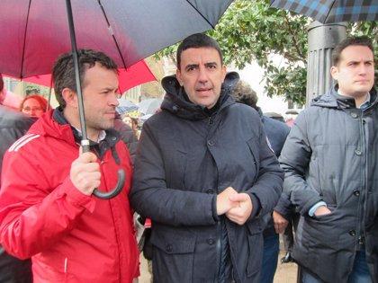 """PSOE-A dice que el PP-A tiene prisa en presentar candidatos porque Ciudadanos """"se lo está comiendo por los pies"""""""