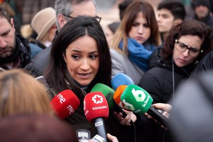 """Cs pedirá una comisión de investigación sobre Lavapiés y decidir si hay """"responsabilidad política"""" en el Gobierno local"""