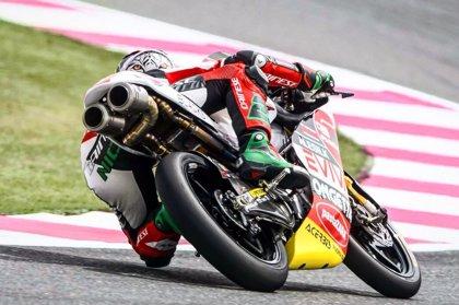 Antonelli arrebata la primera pole del curso a Jorge Martín en Moto3