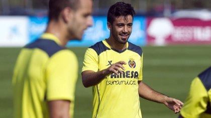 Jaume Costa y Javi Fuego entran en la convocatoria del Villarreal ante el Atlético