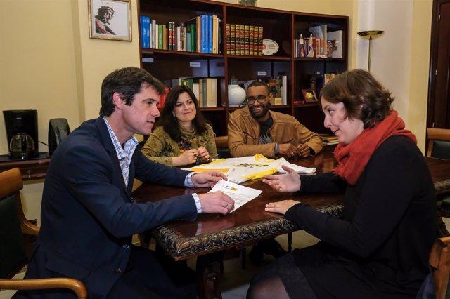 #Sevilla10. Nota De Prensa Y Fotografía.