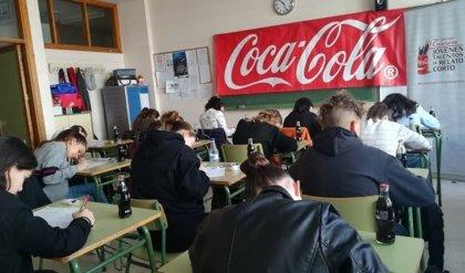 Un total de 255 jóvenes de Baleares muestran su talento en el concurso de relatos cortos de Coca-Cola