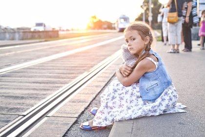 Niños perdidos, ¿cómo deben proceder los padres?