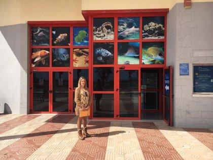 Registran una moción para que el acuario de Roquetas de Mar (Almería) pase a llamarse Gabriel Cruz