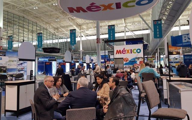 La Xunta estrecha lazos con México para intercambiar experiencias en materia marítimo-pesquera