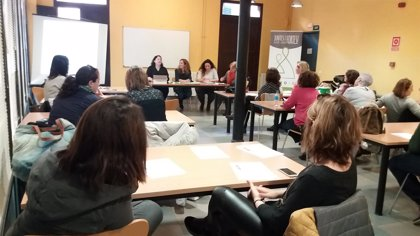 La Asociación de Familias Monoparentales de Baleares celebra su primera Asamblea General
