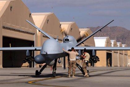 Mueren seis miembros del Estado Islámico en bombardeos de EEUU en Afganistán