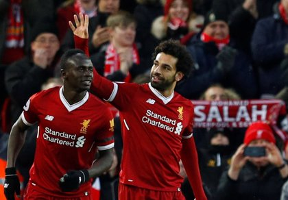 Salah vapulea al Watford en una jornada partida por la FA Cup