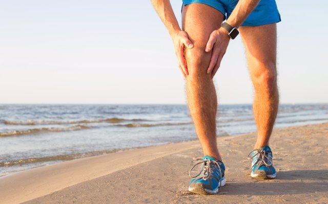 ¿Se puede prevenir una lesión de menisco?