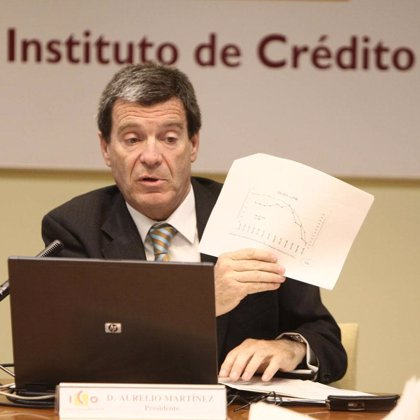 El Tribunal de Cuentas cuestiona al ICO por dividir entre BBVA y Santander un programa encargado a un solo banco