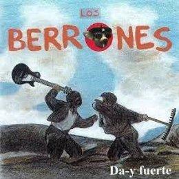 Imaxe d'un discu de Los Berrones.