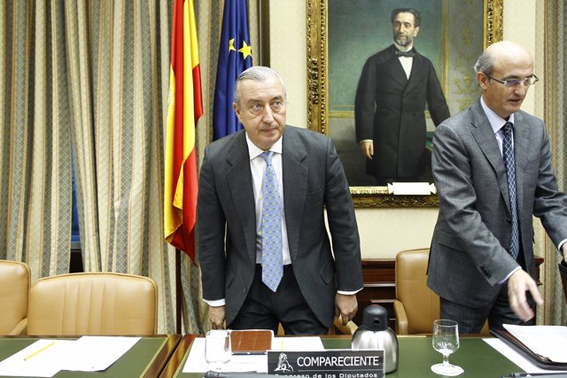 Julio Gómez-Pomar y Celso Delgado