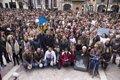 UNAS 6.000 PERSONAS APOYAN EN HUELVA A FAMILIAS DE VICTIMAS QUE APELAN A POLITICOS PARA MANTENER LA PRISION PERMANENTE