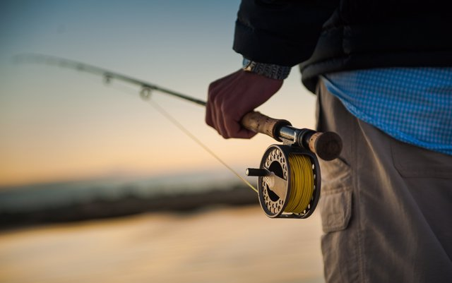 La temporada de pesca fluvial arranca en Galicia con más de 40.000 licencias expedidas en 2018